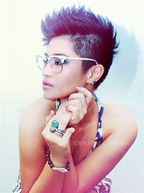 old lady mohawk 25 best ideas about mohawk hairstyles for women on