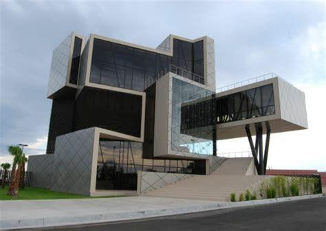 Style Moderne Architecture by L Architecture Bauhaus Une Source D Inspiration Pour Le