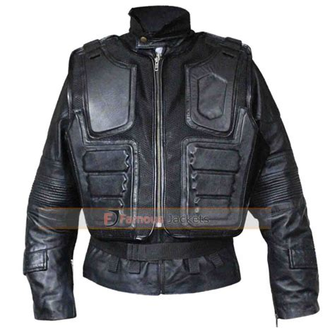 motorcycle jackets for sale judge dredd 3d karl urban armor motorcycle leather jacket