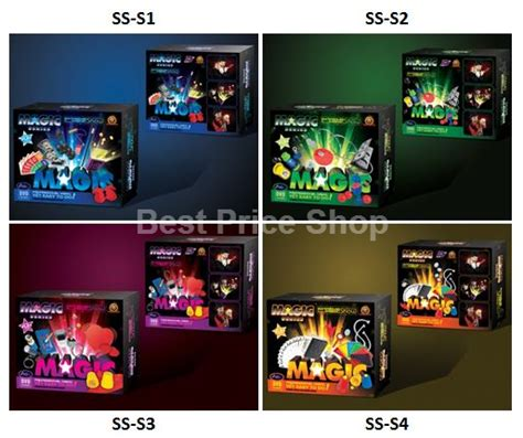 Magician S End 1 magic set s become magician in end 8 17 2018 11 15 am
