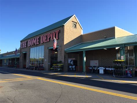 the home depot enfield connecticut ct localdatabase