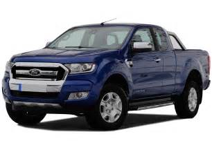 Ford Truck Pictures Ford Ranger Review Carbuyer
