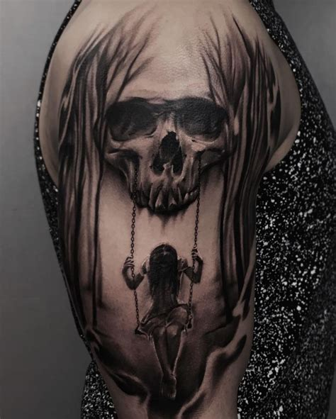 ladies skull tattoo designs trends 45 best sugar skull designs