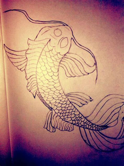butterfly koi tattoo this is a butterfly koi fish by northfire88 on deviantart