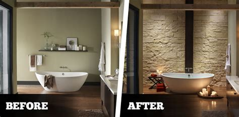 Turn Your Bathroom Into A Spa   Taylor Concrete Products, Inc.