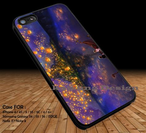 Tangled Iphone 6 6s painting light tangled iphone 6s 6 6s 5c 5s cases samsung