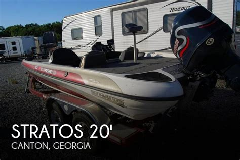 stratos bass boats dealers stratos bass boat boats for sale