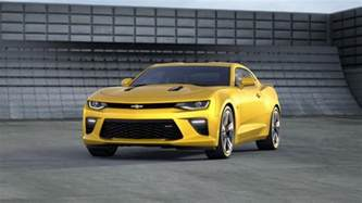2016 camaro information pictures specs mpg wiki more