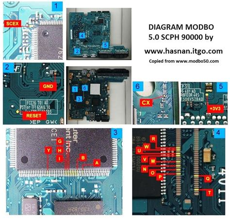 Hardisk Ps2 Di Bali skema modbo5 0
