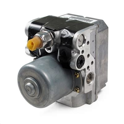 89060341 89060303 ebcm pump assembly smc performance and auto parts