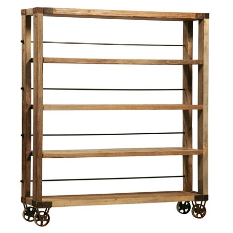 wrought iron bookcase furniture best reclaimed wood bookcase doherty house wrought
