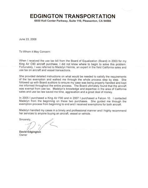 recommendation letter for employee template the letter sample