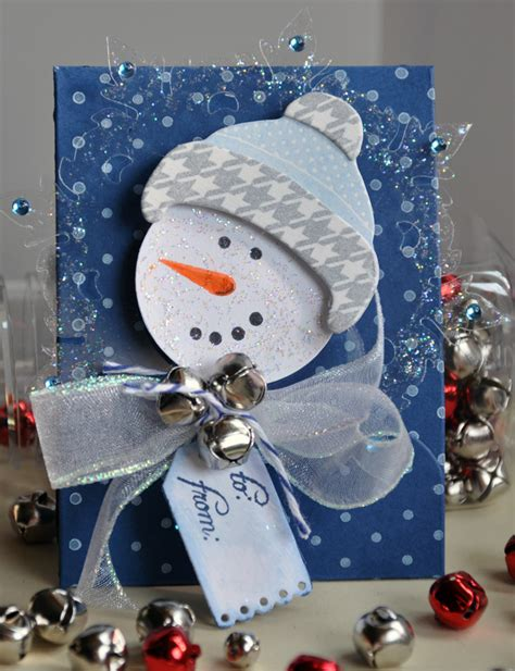 inspiration station christmas gift card holders