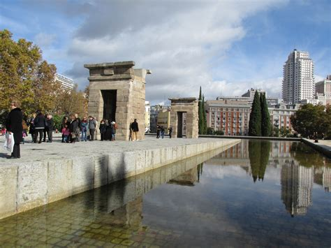 temple of debod madrid spain madrid research photo diary temple of debod rosett