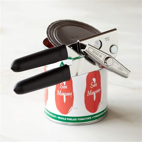 what is a can opener ez duz it can opener williams sonoma