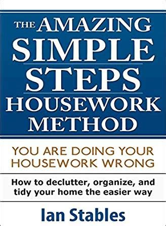 kindle unlimited the simple steps on how to return a kindle unlimited book books simple steps the amazing housework method you are doing