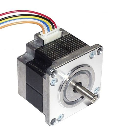 stepper motor with pc buy pc stepper motor 1kg torque at best price