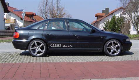 Felgen Audi A4 B5 by Mp Design Net