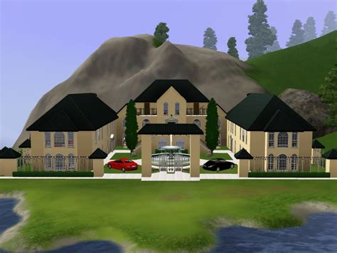 sims 3 house ideas sims 3 house ideas mansion ideas photo gallery home building plans 3203