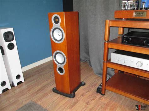 Speaker 18 Monitor Audio 18301 Sisa 1 Pcs monitor audio gold gs20 speakers sold photo 746584 canuck audio mart
