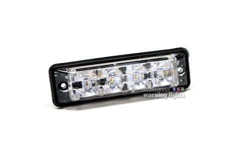 Advanced Warning Lights by New Surface Mounts From Advanced Warning Lights Elightbars