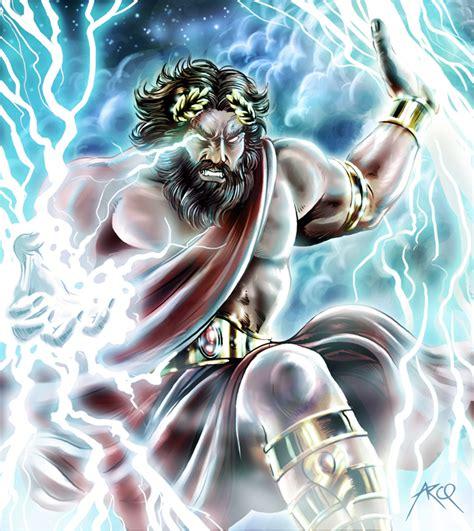 imagenes zeus anime zeus myth vs battles wiki fandom powered by wikia