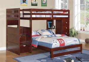 Used Bunk Beds For Cheap Loft Bunk Bed Spillo Caves