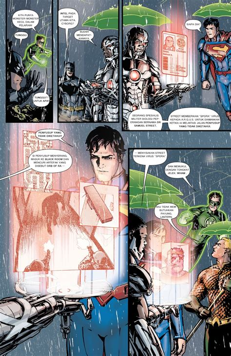 film justice league bahasa indonesia komik amerika bahasa indonesia justice league 7