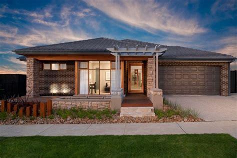 facade contemporary exterior melbourne by orbit homes