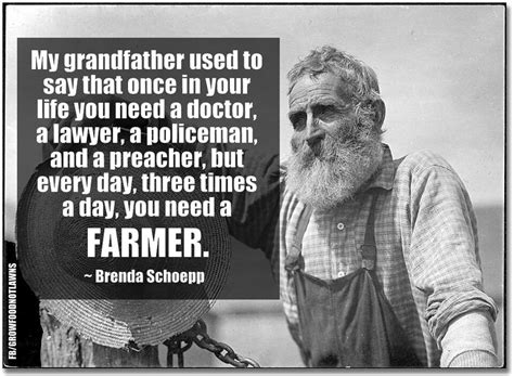 Do You Want To A Farmer From Lubbock 2 by Farmer Quotes And Wise Words