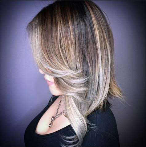 Silver Highlights 2014 | silver highlights newhairstylesformen2014 com