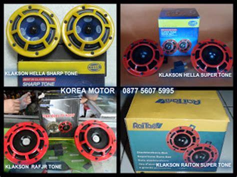 Di Jual Murah Klakson Hella Compact Tone Original 100 Limited klakson mobil murah dan berkualitas onderdil mobil korea