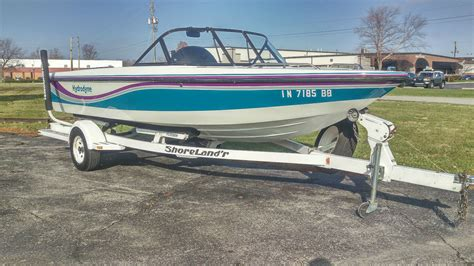 hydrodyne boats hydrodyne grand sport 1994 for sale for 1 boats from