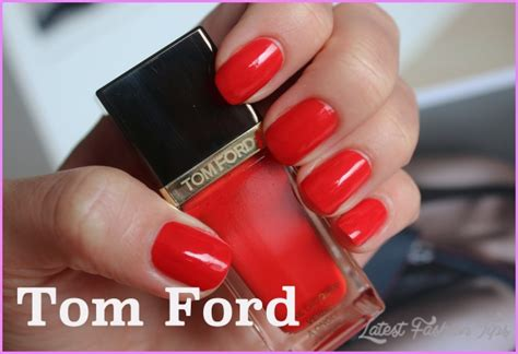 tom ford nail tom ford nail lacquer latestfashiontips