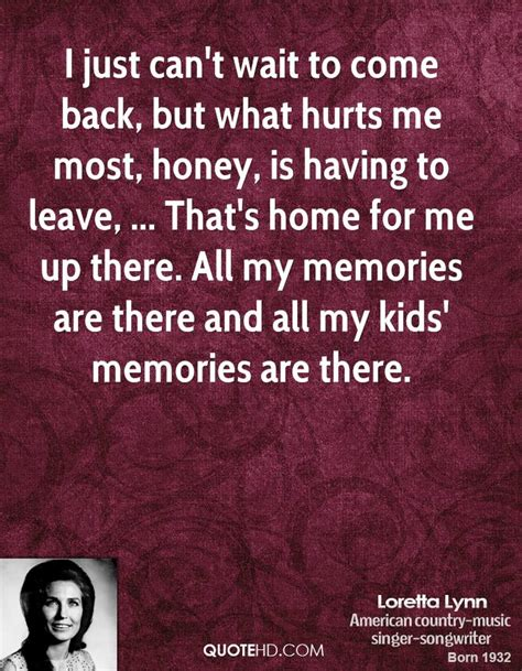 loretta quotes quotehd