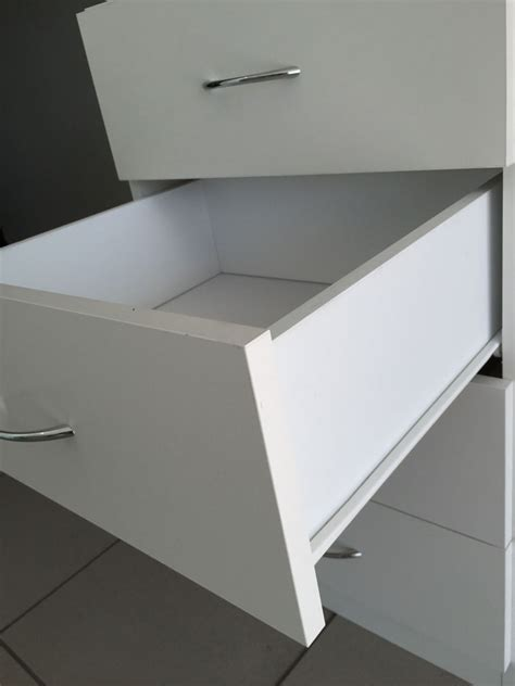 drawer units coast shower screens wardrobes