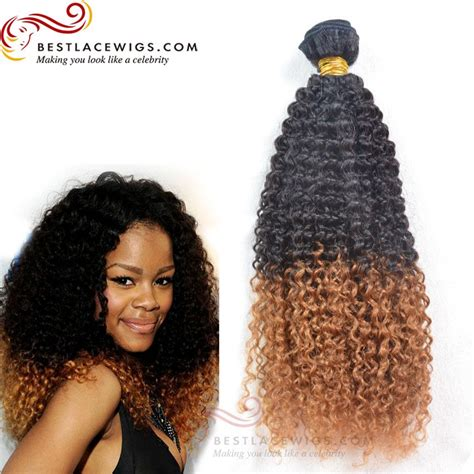 virgin malaysian hair curly ombre weave 20inches www