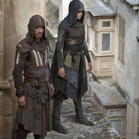 ariane labed assassins creed movie ariane labed archives nerd reactor