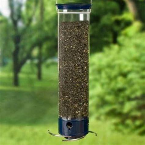 Yankee Bird Feeder Droll Yankees Yankee Whipper Squirrel Proof Birdfeeder Ebay