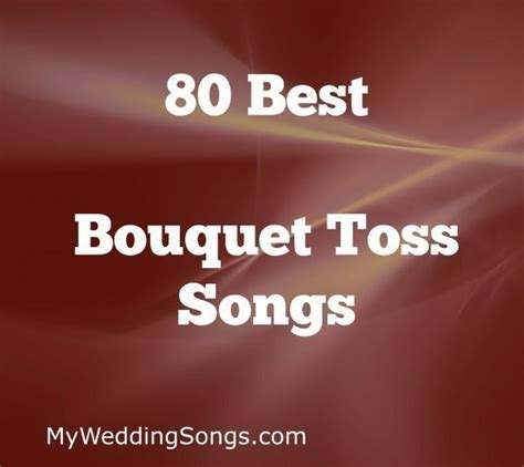 17 Best ideas about Wedding Song List on Pinterest