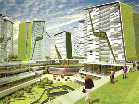 St Garden Vs the garden city vs the green city intercon