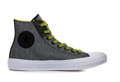 Converse Chuck All Speciality Hi Black Si converse sneakers chuck all ii specialty hi 155536c shop for sneakers