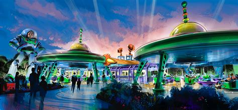 Biggest Backyard Exciting New Attractions Opening In Orlando In The Next