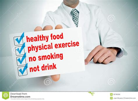Showing Desk Login by Healthy Habits Stock Image Image Of Message Medic