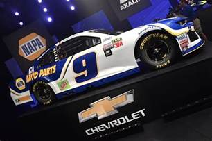 hendrick motorsports flashes new looks for 2018
