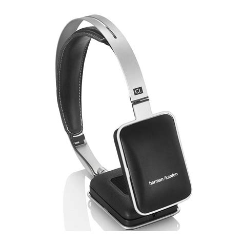 Headphone Harman Kardon Deal Harman Kardon Cl Precision Headphones For 59 95 76