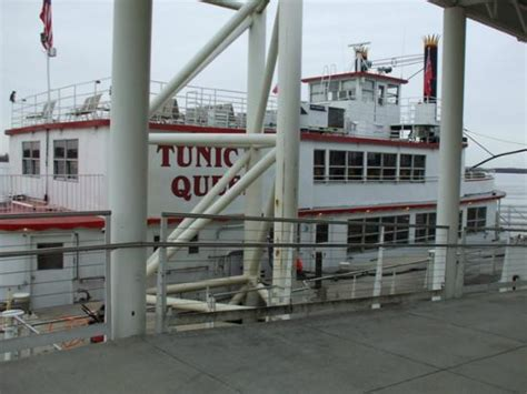 mississippi river boat cruise tunica tunica queen riverboat 2018 what to know before you go