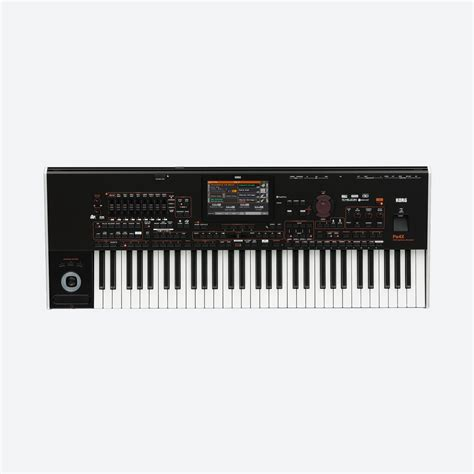 Keyboard Roland Korg korg pa4x