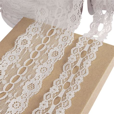 Ribbon Lace by Assorted Lace Ribbon