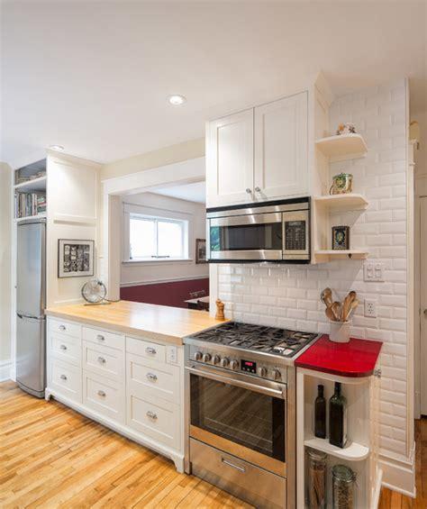 Annas Kitchen by S Kitchen Traditional Kitchen Ottawa By Grassroots Design